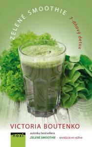 Zelené smoothie - 7-dňový detox SK-2D