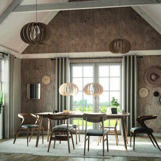 824dba426041 Nové farebné trendy pre útulný domov