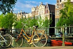 Holandsko - Amsterdam3