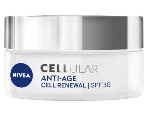 Denný krém na omladenie pleti NIVEA Cellular Anti-Age OF 30